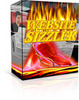 Thumbnail Website sizzler with master resell rights