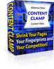 Thumbnail Content Clamp with mrr