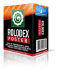 Thumbnail Rolodex Poster with Mrr