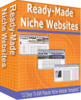 Thumbnail *NEW!* 12 Ready Made Niche Sites w/ Resale Rights