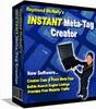 Thumbnail Instant meta tag creator