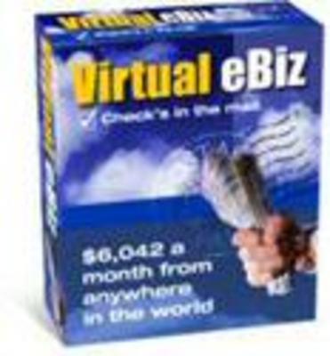 Product picture Virtual eBiz